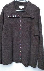 CJ Banks sweater - 2X